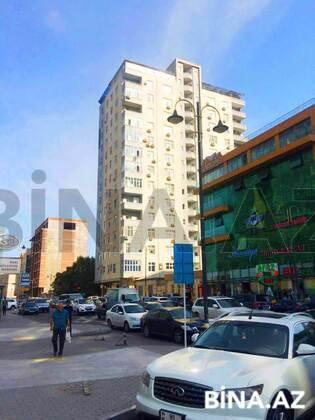 3 otaqlı yeni tikili - Nəsimi r. - 150 m² (1)