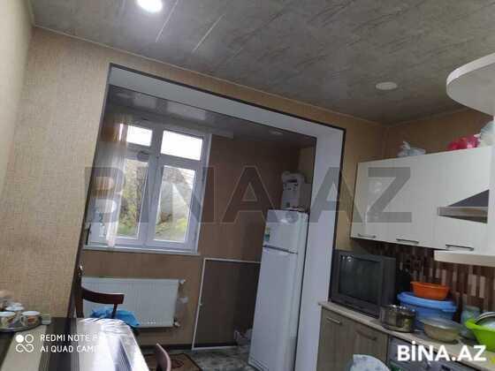 2 otaqlı köhnə tikili - Sumqayıt - 54 m² (1)