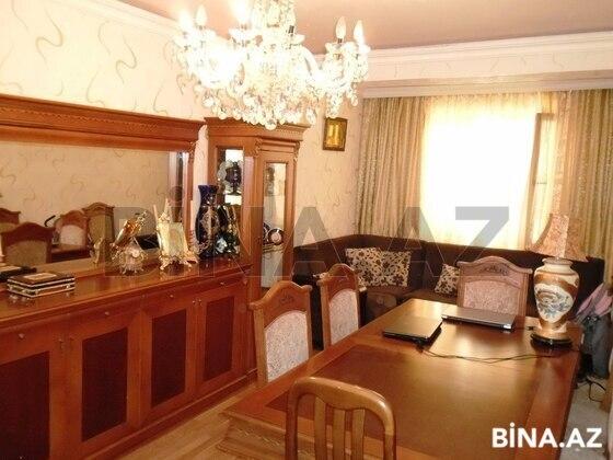 2 otaqlı yeni tikili - Yeni Yasamal q. - 74 m² (1)