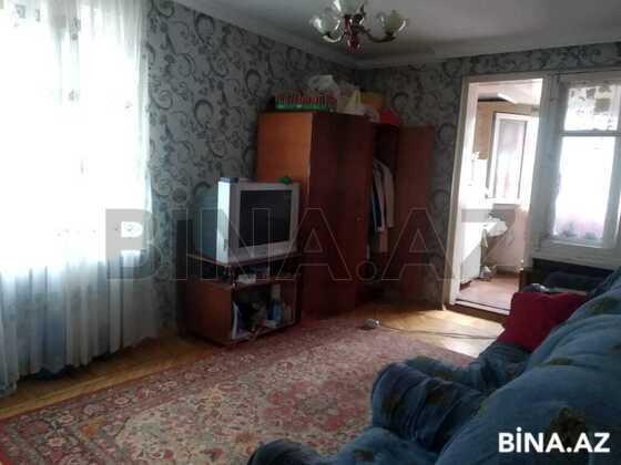 2 otaqlı köhnə tikili - Nərimanov r. - 35 m² (1)