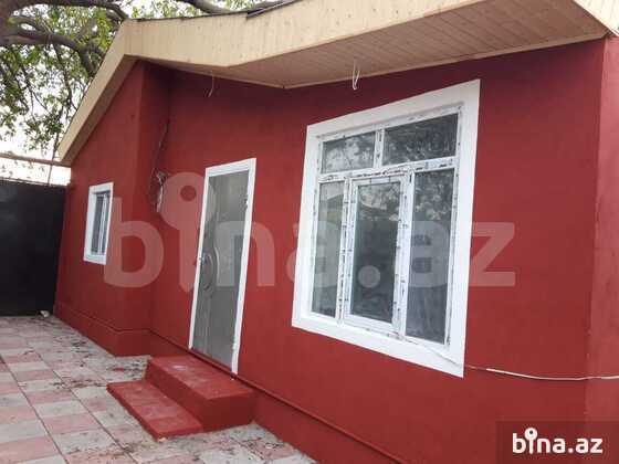 2 otaqlı ev / villa - Maştağa q. - 50 m² (1)