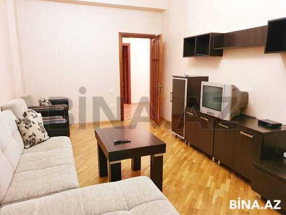 2 otaqlı yeni tikili - Badamdar q. - 78 m² (1)