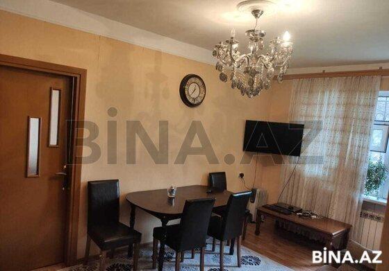 2 otaqlı köhnə tikili - Həzi Aslanov m. - 45 m² (1)