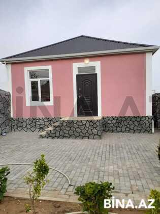 3 otaqlı ev / villa - Novxanı q. - 82 m² (1)