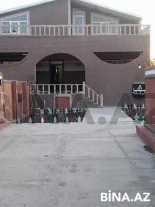 Bağ - Pirşağı q. - 260 m² (1)