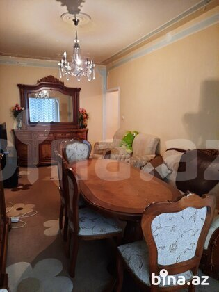 2 otaqlı köhnə tikili - Azadlıq Prospekti m. - 65 m² (1)