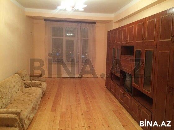 2 otaqlı yeni tikili - Həzi Aslanov m. - 55 m² (1)