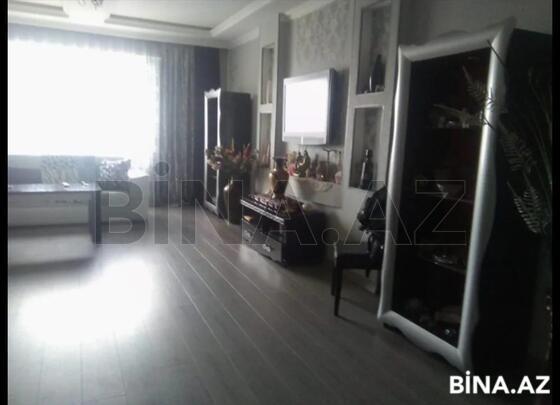2 otaqlı yeni tikili - Həzi Aslanov m. - 134 m² (1)