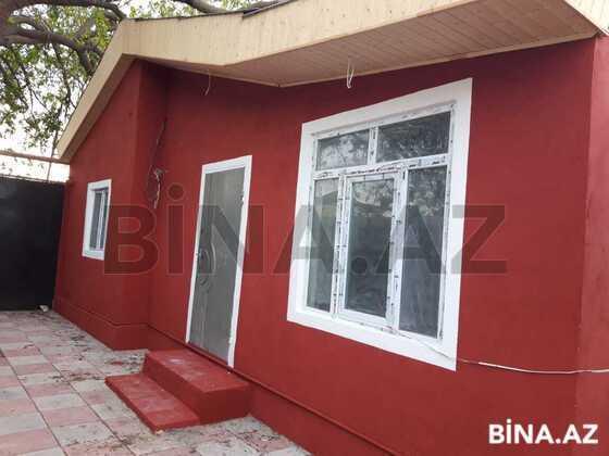2 otaqlı ev / villa - Maştağa q. - 55 m² (1)