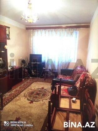 1 otaqlı köhnə tikili - Sumqayıt - 32 m² (1)