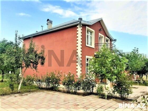 4 otaqlı ev / villa - Quba - 280 m² (1)