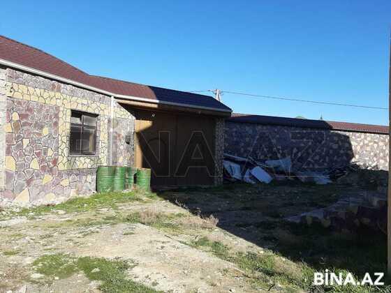 6 otaqlı ev / villa - Badamdar q. - 400 m² (1)