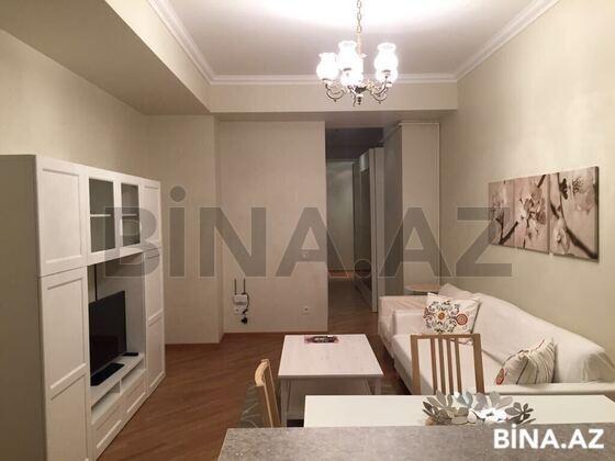 2 otaqlı yeni tikili - Yasamal r. - 70 m² (1)