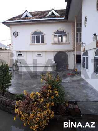4 otaqlı ev / villa - Şəki - 90 m² (1)