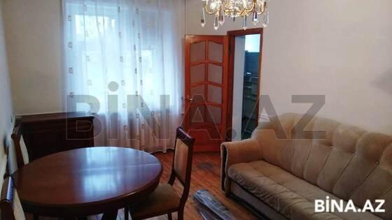 3 otaqlı köhnə tikili - Memar Əcəmi m. - 60 m² (1)