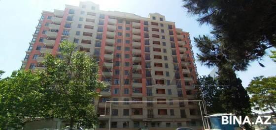 3 otaqlı yeni tikili - Nərimanov r. - 143 m² (1)