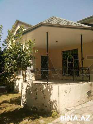 4 otaqlı ev / villa - Qax - 100 m² (1)