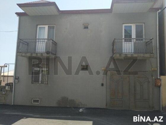 6 otaqlı ev / villa - Badamdar q. - 178 m² (1)