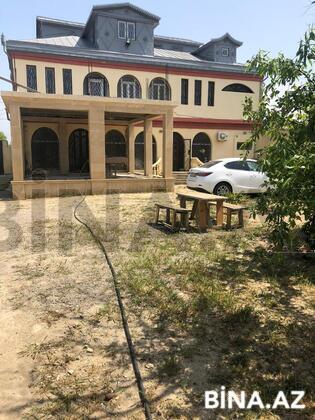 14 otaqlı ev / villa - Görədil q. - 530 m² (1)
