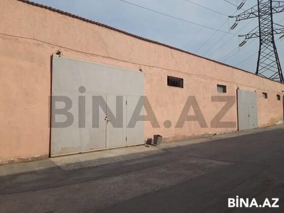 Obyekt - Zabrat q. - 460 m² (1)