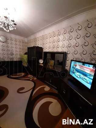 2 otaqlı köhnə tikili - Nəriman Nərimanov m. - 65 m² (1)