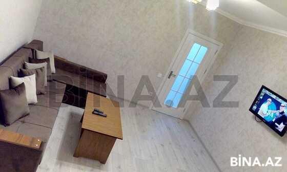 2 otaqlı yeni tikili - Qara Qarayev m. - 70 m² (1)