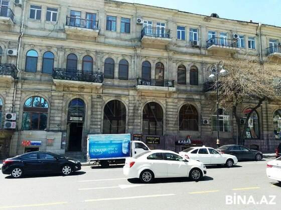 2 otaqlı köhnə tikili - Nəsimi r. - 80 m² (1)