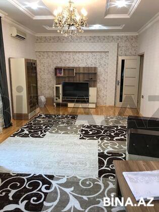4 otaqlı ev / villa - Qəbələ - 200 m² (1)