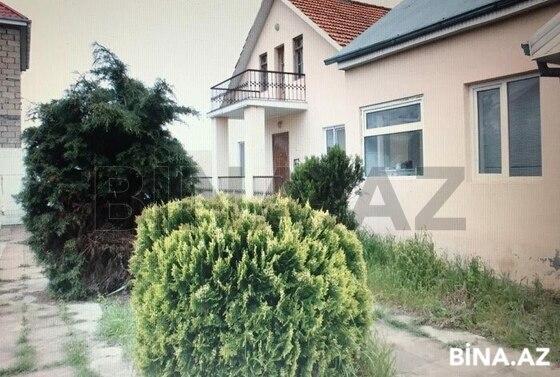 Bağ - Xaçmaz - 500 m² (1)