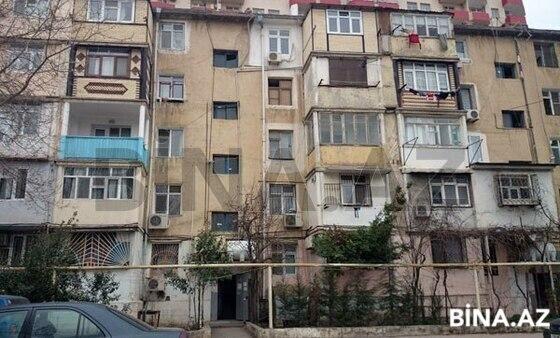 2 otaqlı köhnə tikili - 8-ci kilometr q. - 60 m² (1)