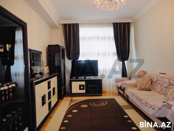 2 otaqlı yeni tikili - Sumqayıt - 60 m² (1)