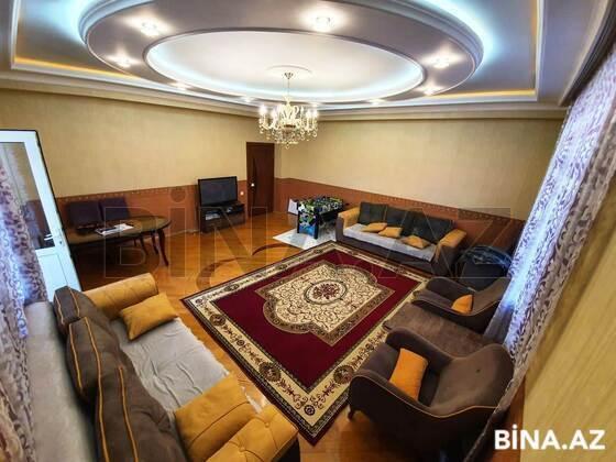 3 otaqlı yeni tikili - 20 Yanvar m. - 140 m² (1)