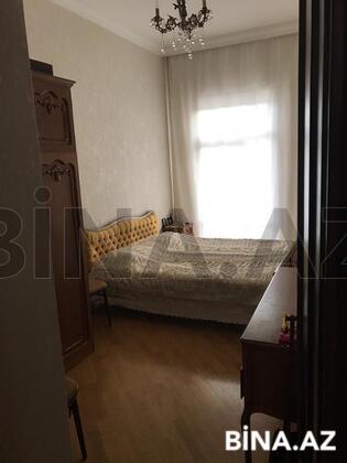 3 otaqlı köhnə tikili - Nəriman Nərimanov m. - 65 m² (1)