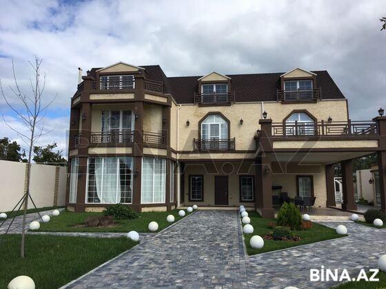 9 otaqlı ev / villa - Sabunçu r. - 650 m² (1)