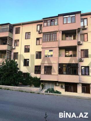 2 otaqlı köhnə tikili - Memar Əcəmi m. - 41 m² (1)