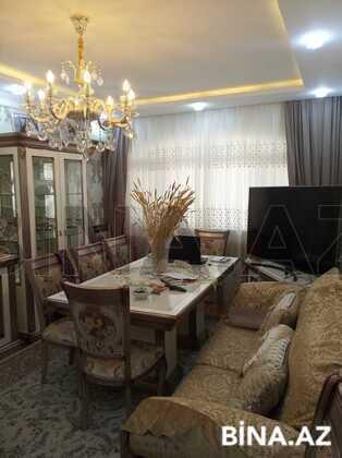 3 otaqlı köhnə tikili - Həzi Aslanov m. - 73 m² (1)