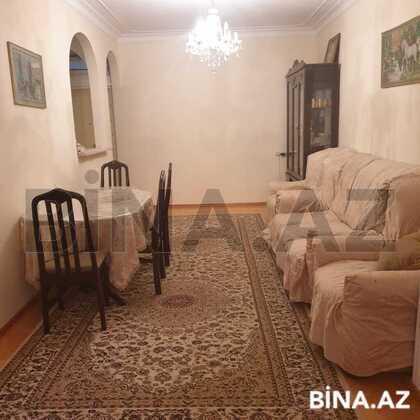 2 otaqlı köhnə tikili - Azadlıq Prospekti m. - 50 m² (1)