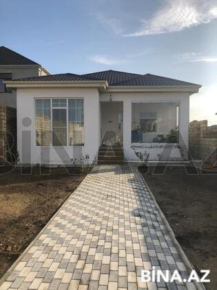 Bağ - Novxanı q. - 110 m² (1)