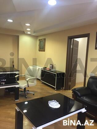 4 otaqlı ofis - Nəsimi r. - 180 m² (1)