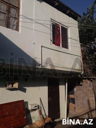 2 otaqlı ev / villa - Sabunçu q. - 40 m² (1)