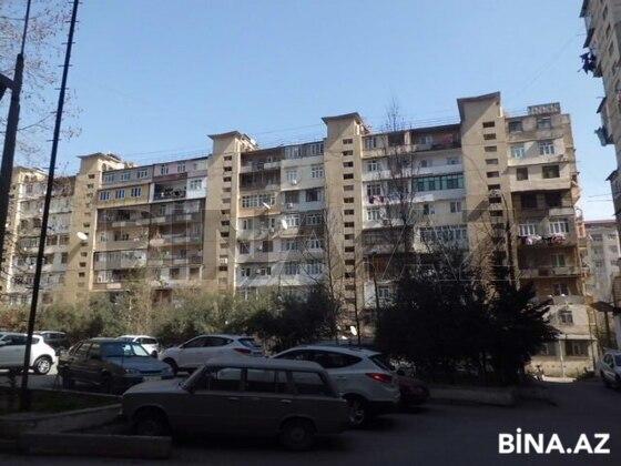 5 otaqlı köhnə tikili - Yasamal r. - 120 m² (1)