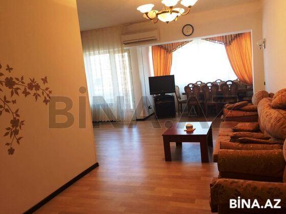 3 otaqlı köhnə tikili - Şah İsmayıl Xətai m. - 70 m² (1)