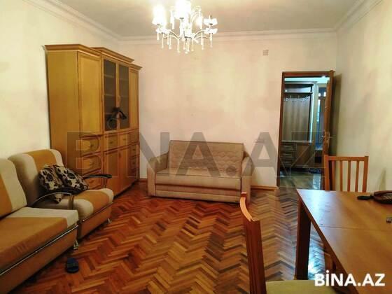 2 otaqlı köhnə tikili - Yasamal r. - 50 m² (1)
