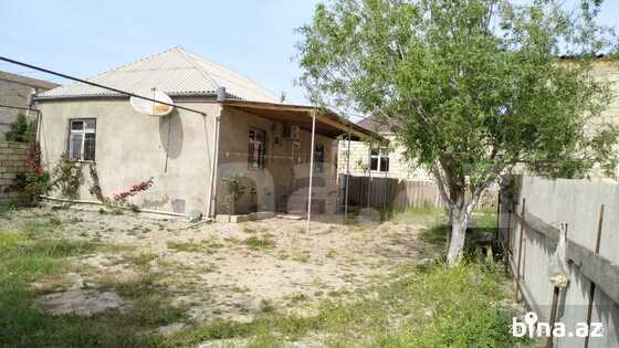 3 otaqlı ev / villa - Sumqayıt - 75 m² (1)