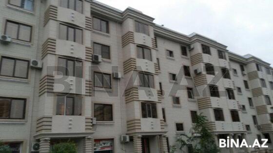 2 otaqlı köhnə tikili - İnşaatçılar m. - 45 m² (1)