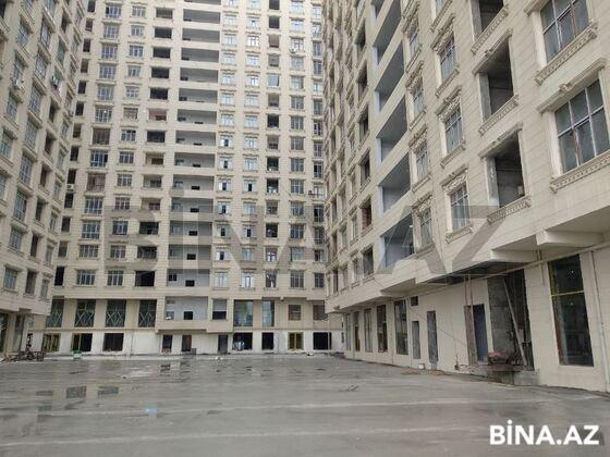3 otaqlı yeni tikili - Badamdar q. - 127 m² (1)