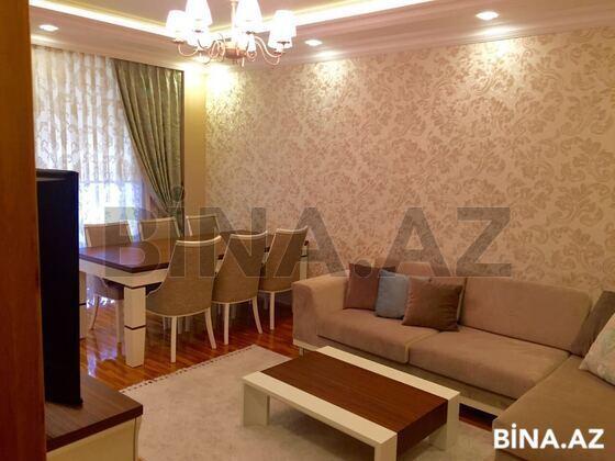 3 otaqlı köhnə tikili - Nərimanov r. - 80 m² (1)