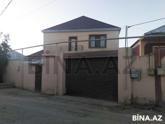 6 otaqlı ev / villa - Hövsan q. - 360 m² (1)