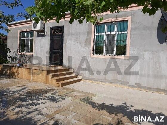 4 otaqlı ev / villa - M.Ə.Rəsulzadə q. - 144 m² (1)