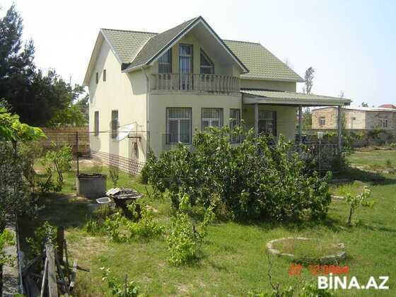 6 otaqlı ev / villa - Novxanı q. - 220 m² (1)